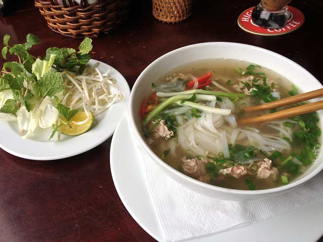 The Best Pho In Coppell Texas