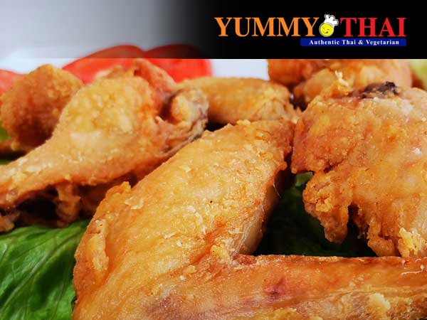 Yummy Thai Coppell carousel 5