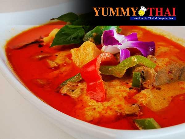 Yummy Thai Coppell carousel 6