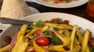 7 Amazing Thai Lunch Specials
